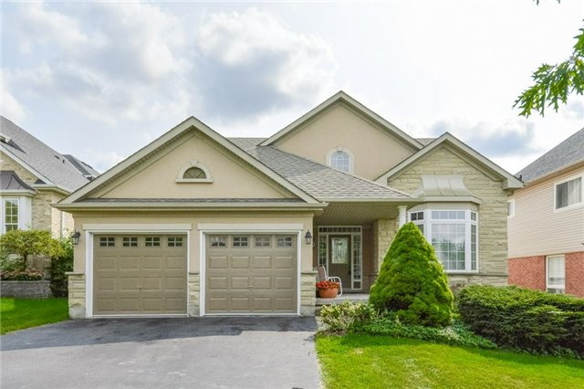 For Sale: 39 Woodcrest Court, Kitchener, ON   3 Bed, 3 Bath House for $699,900. See 20 photos!