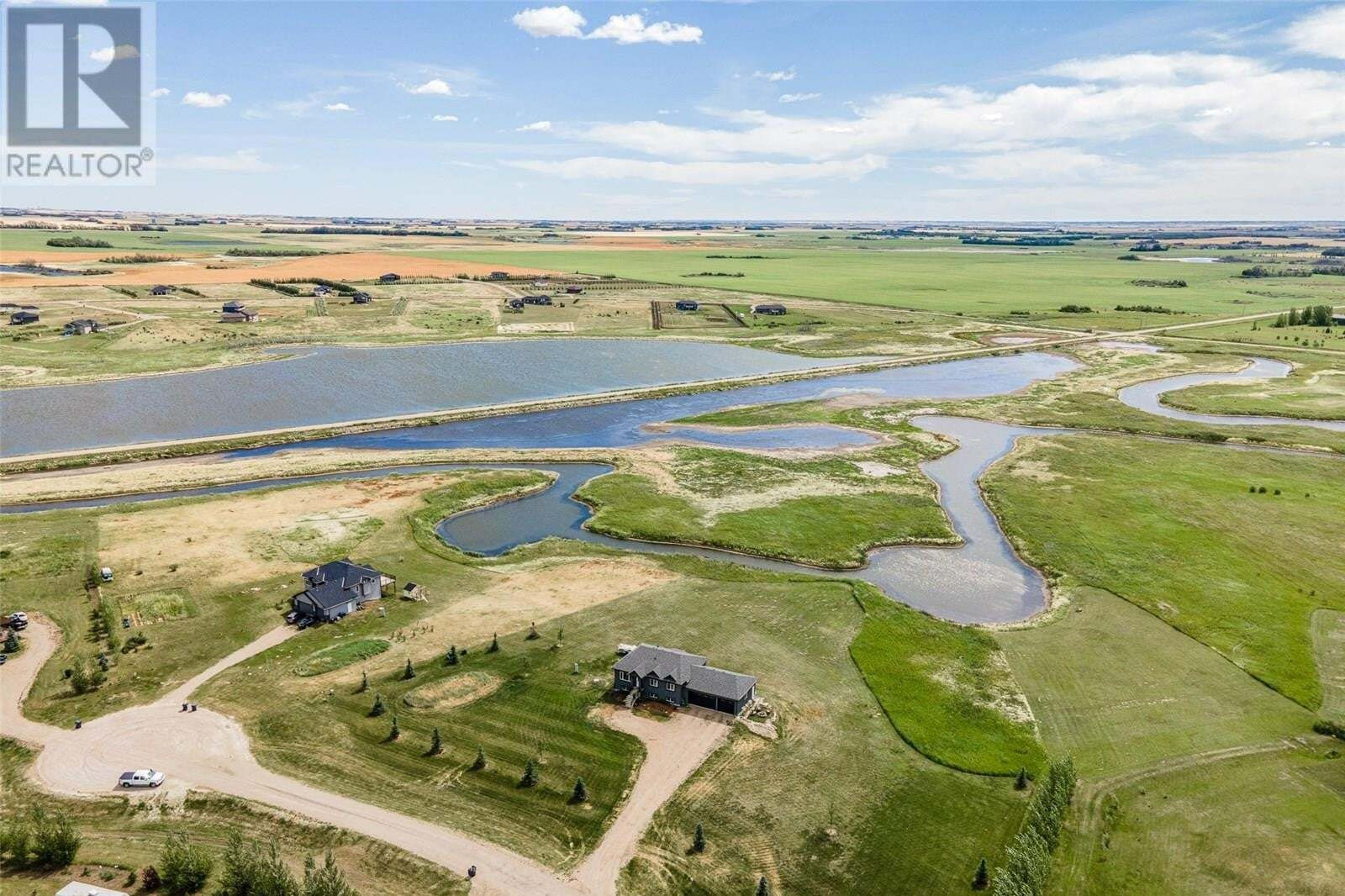 House for sale at 39 Zirk Pl Dundurn Rm No. 314 Saskatchewan - MLS: SK821381
