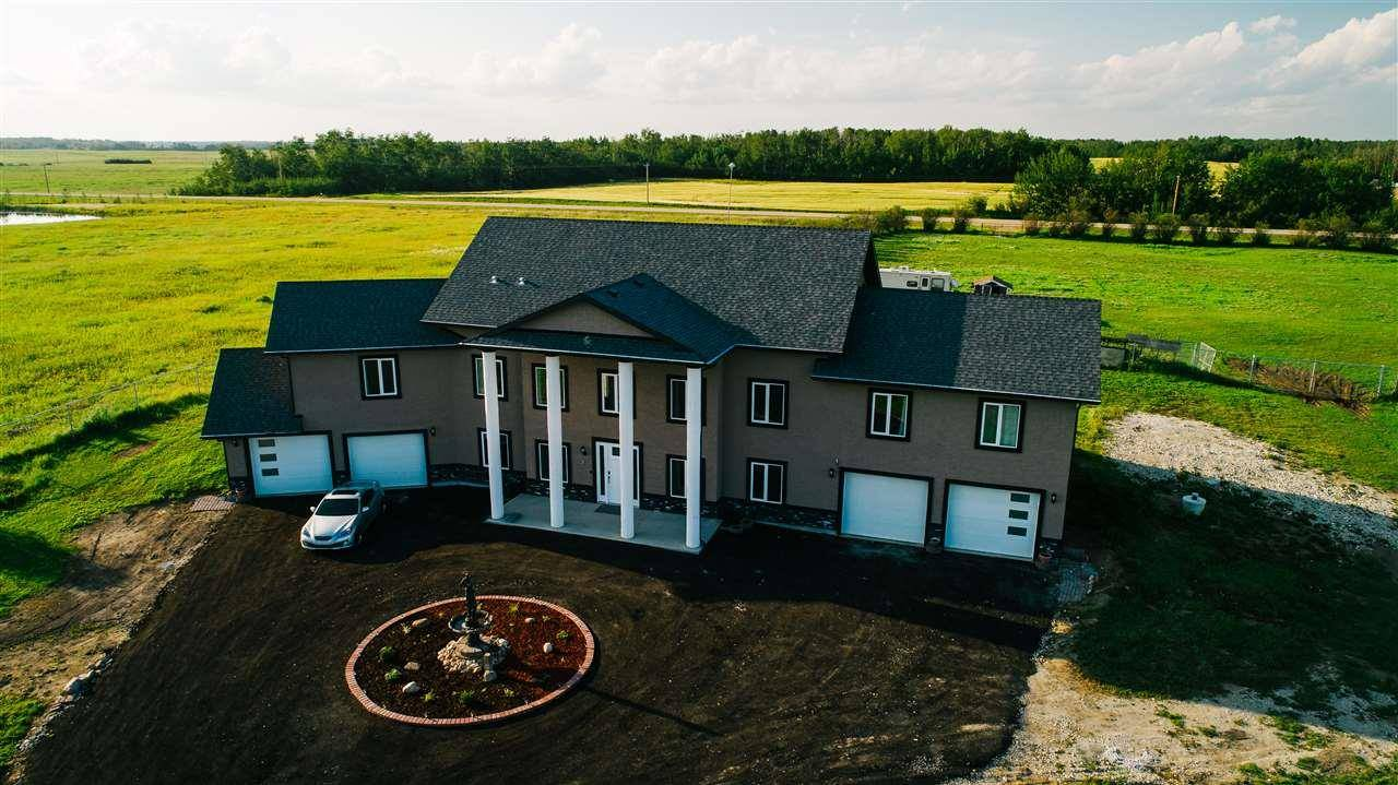 House for sale at 50353 Rge Rd Unit 390 Rural Leduc County Alberta - MLS: E4168852