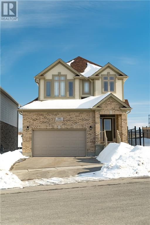 Removed: 390 Beechdrops Drive, Waterloo, ON - Removed on 2020-03-10 05:39:21