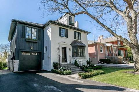 House for sale at 390 Botsford St Newmarket Ontario - MLS: N4447832