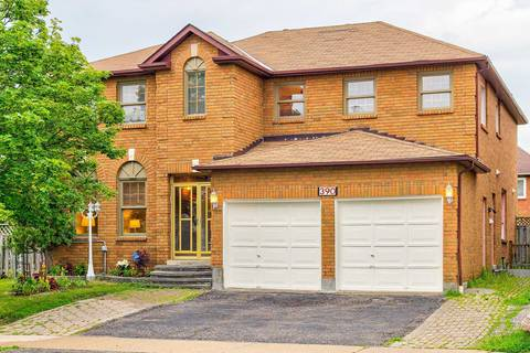 House for sale at 390 Bristol Rd Mississauga Ontario - MLS: W4526940