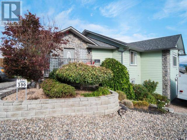 House for sale at 390 Centre Ave Kamloops British Columbia - MLS: 153629