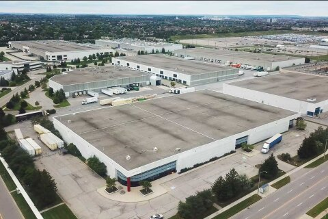 Commercial property for lease at 390 Chrysler Dr Brampton Ontario - MLS: W4694231