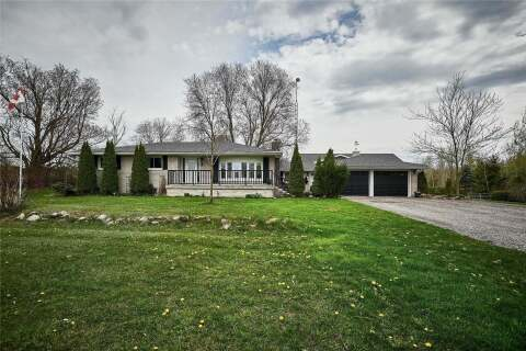 House for sale at 390 Durham Regional Rd13 Rd Brock Ontario - MLS: N4766340