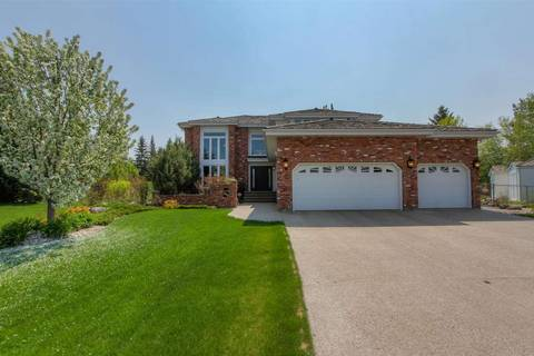 House for sale at 390 Estate Dr Sherwood Park Alberta - MLS: E4147272