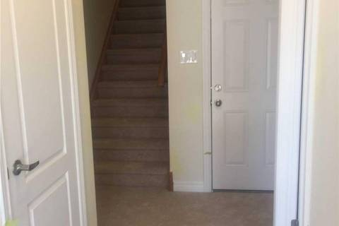 Townhouse for sale at 390 Linden Dr Cambridge Ontario - MLS: X4450252