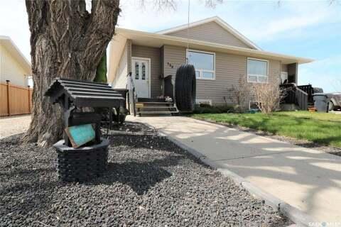 Townhouse for sale at 390 Maple Ave Yorkton Saskatchewan - MLS: SK802929