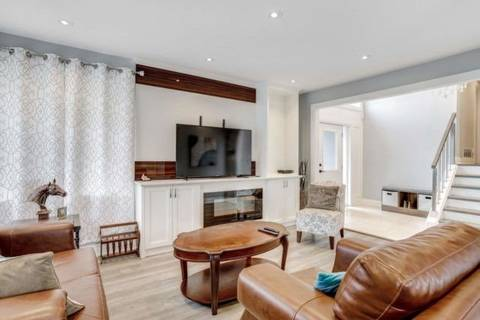 House for sale at 390 Morden Rd Oakville Ontario - MLS: W4638984