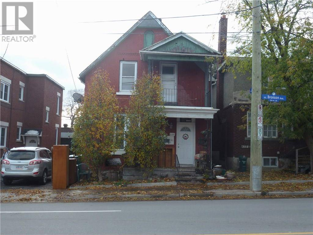 Townhouse for sale at 390 N St Ottawa Ontario - MLS: 1174901