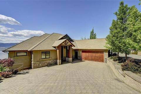 House for sale at 390 Okaview Rd Kelowna British Columbia - MLS: 10182023