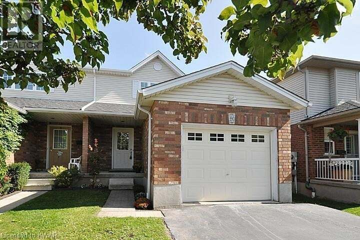 House for rent at 390 Pastern Tr Waterloo Ontario - MLS: 40024536