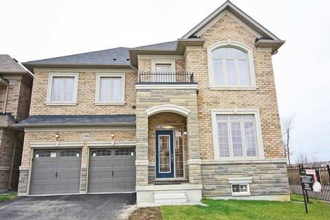House for sale at 390 Remembrance Rd Brampton Ontario - MLS: W4625135