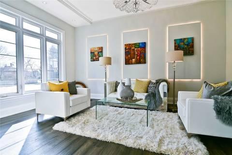 House for sale at 390 Sandhurst Dr Oakville Ontario - MLS: W4589049