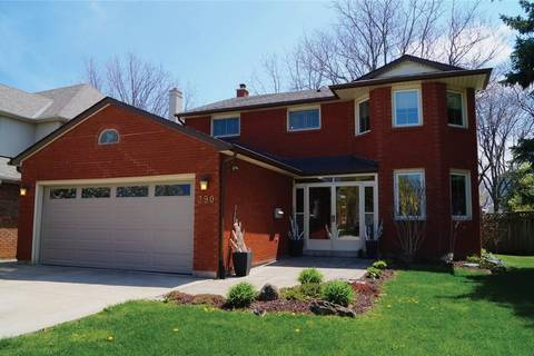 House for sale at 390 Swanson Ct Burlington Ontario - MLS: H4053510