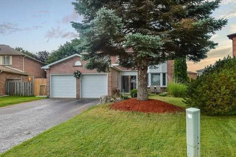 House for sale at 390 Weddel Ct Newmarket Ontario - MLS: N4714827
