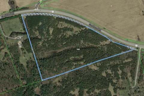 Residential property for sale at 3900 Regional Road 23 Rd Uxbridge Ontario - MLS: N4961084