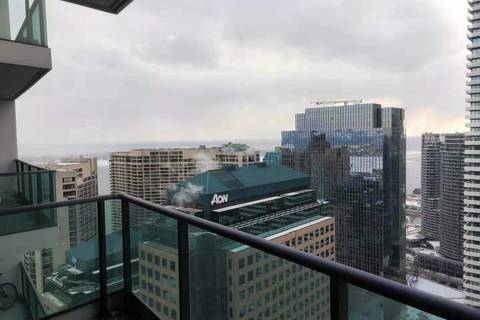 Apartment for rent at 33 Bay St Unit 3901 Toronto Ontario - MLS: C4393414