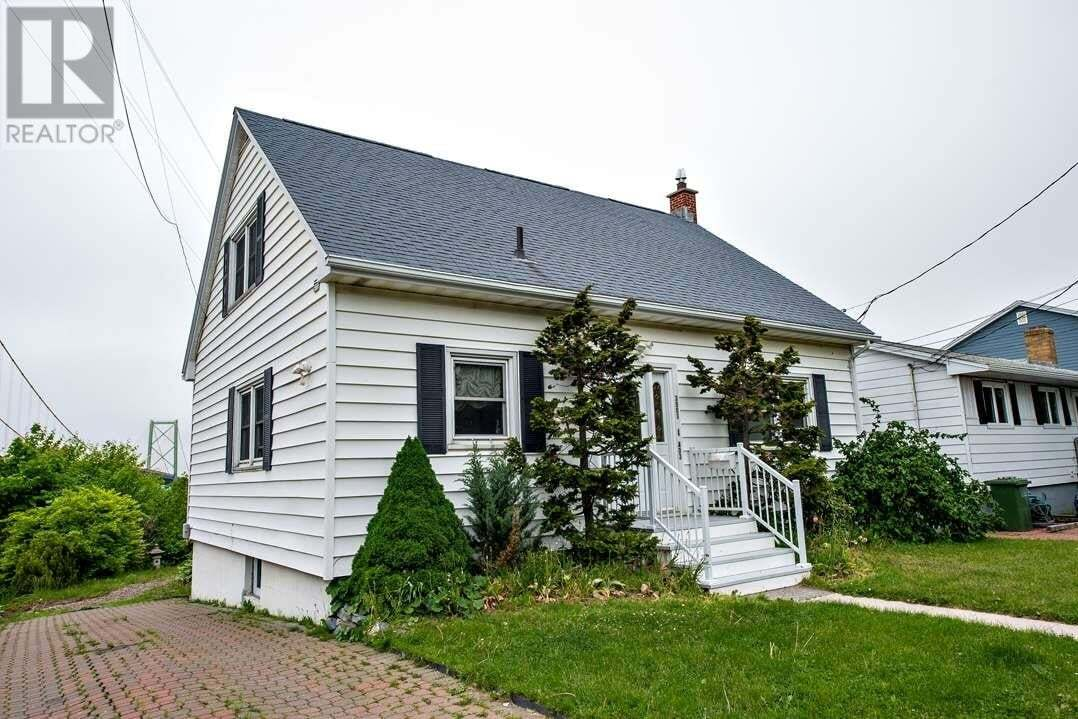Townhouse for sale at 3901 Kencrest Ave Halifax Nova Scotia - MLS: 202010370