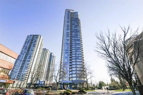 Condo for sale at 4880 Bennett St S Unit 3901 Burnaby British Columbia - MLS: R2437232