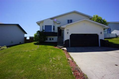 House for sale at 3901 51 Ave Cold Lake Alberta - MLS: E4120810