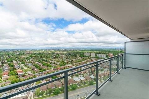 Apartment for rent at 55 Ann O'reilly Rd Unit 3901 Toronto Ontario - MLS: C4483924