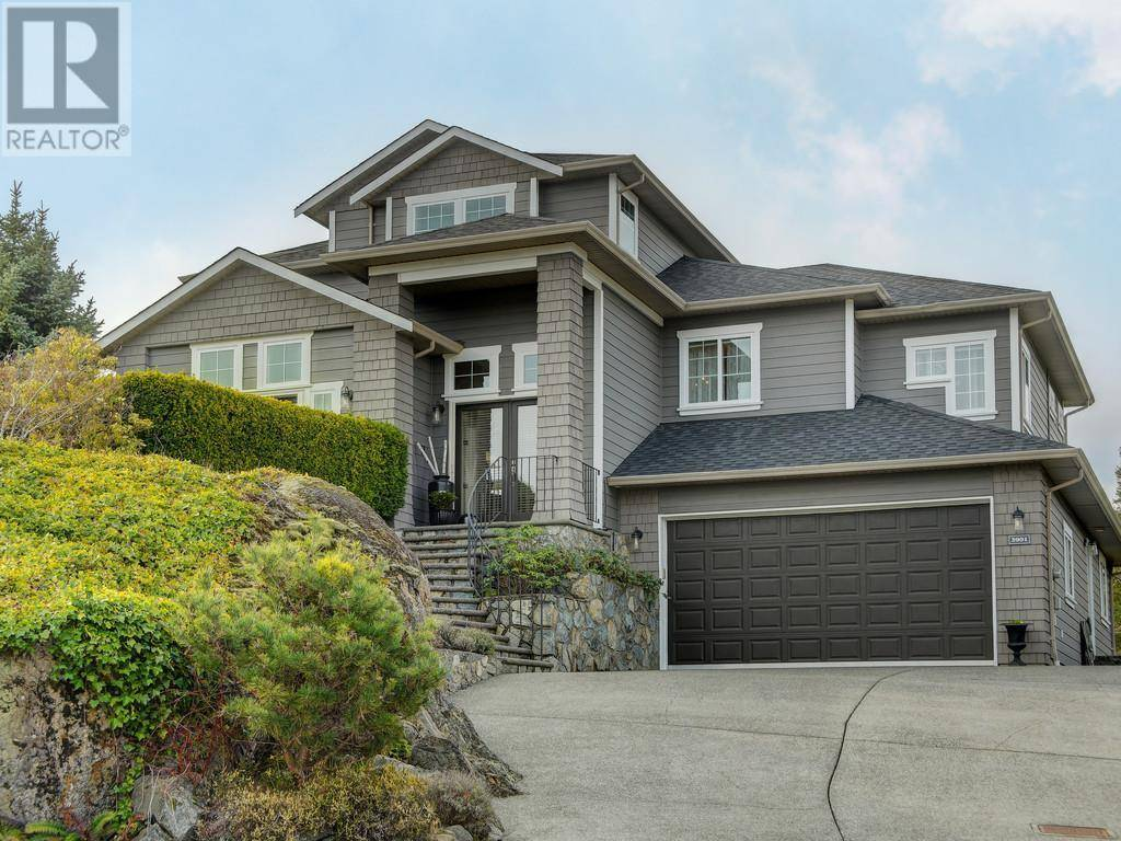 House for sale at 3901 Jean Ht Victoria British Columbia - MLS: 423750