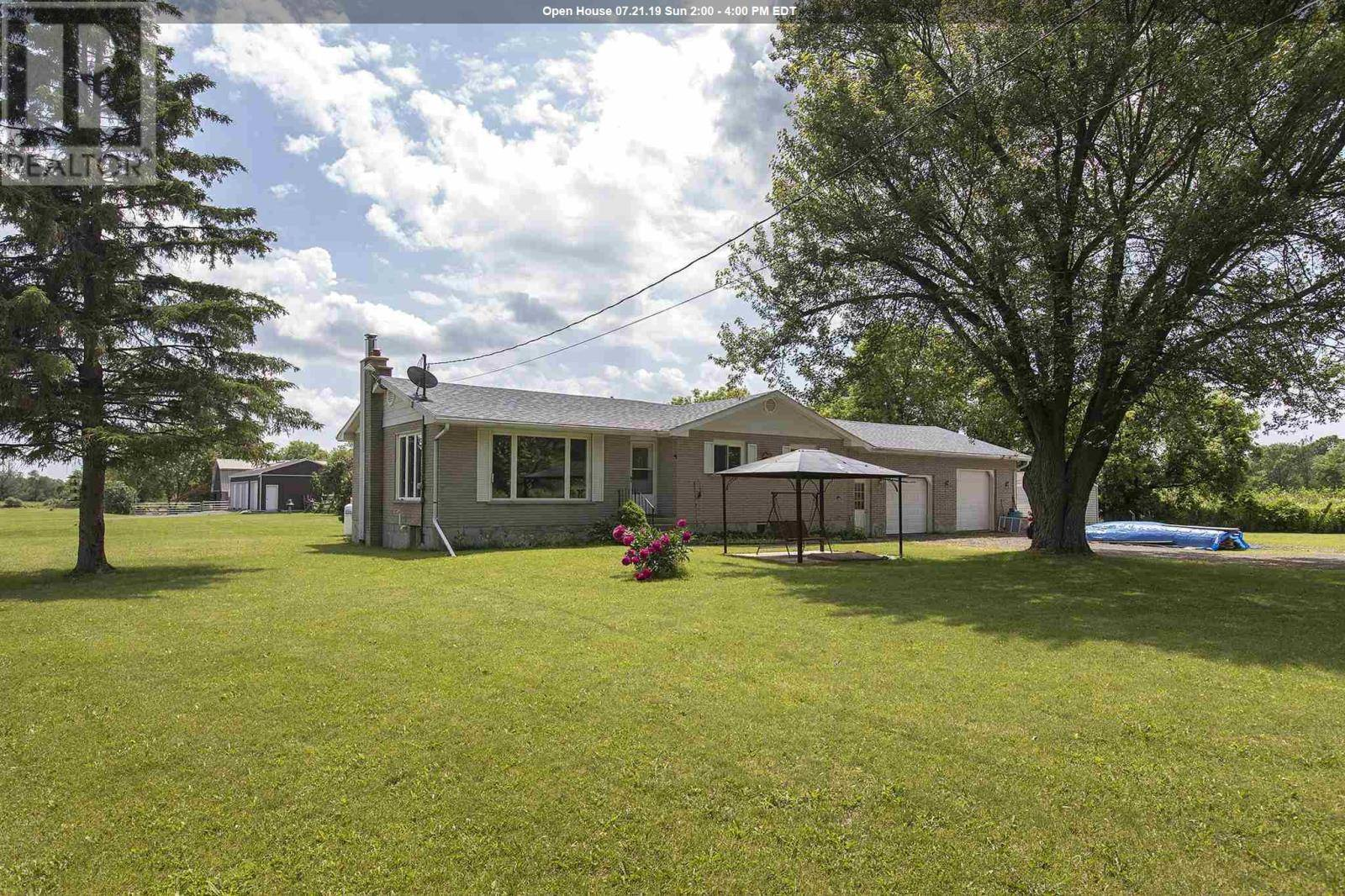 House for sale at 3901 Petworth Rd South Frontenac Ontario - MLS: K19004760