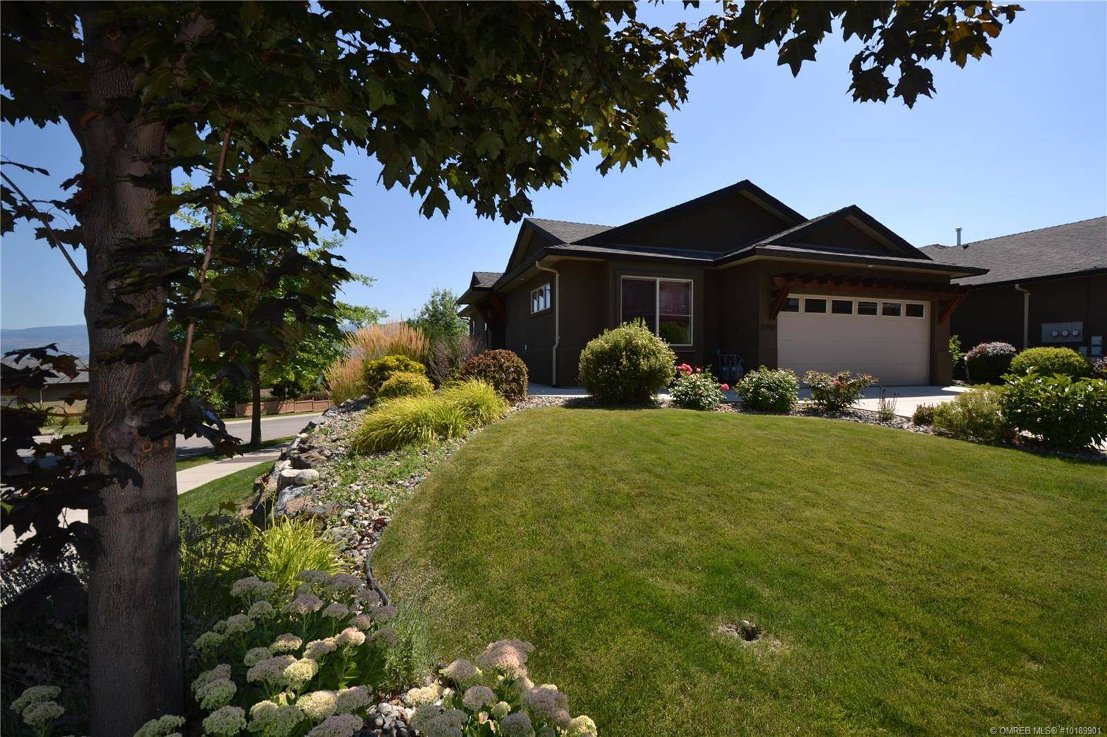 House for sale at 3901 Sonoma Pines Dr West Kelowna British Columbia - MLS: 10189901