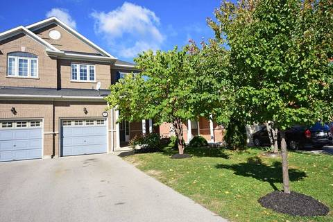 Townhouse for rent at 3901 Stardust Dr Mississauga Ontario - MLS: W4471623