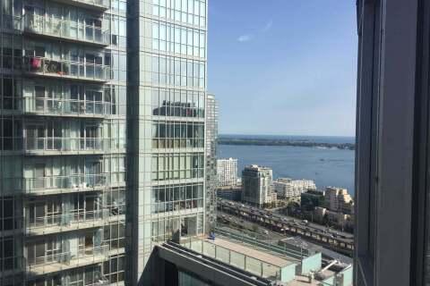 Apartment for rent at 21 Iceboat Terr Unit 3902 Toronto Ontario - MLS: C4925388