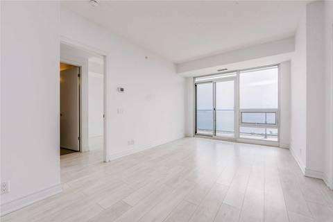 Apartment for rent at 2212 Lake Shore Blvd Unit 3902 Toronto Ontario - MLS: W4510536
