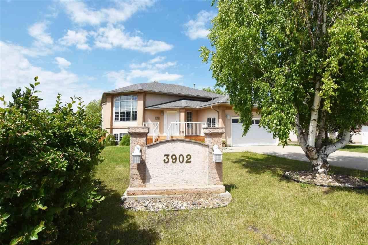 House for sale at 3902 38 St Bonnyville Town Alberta - MLS: E4162390