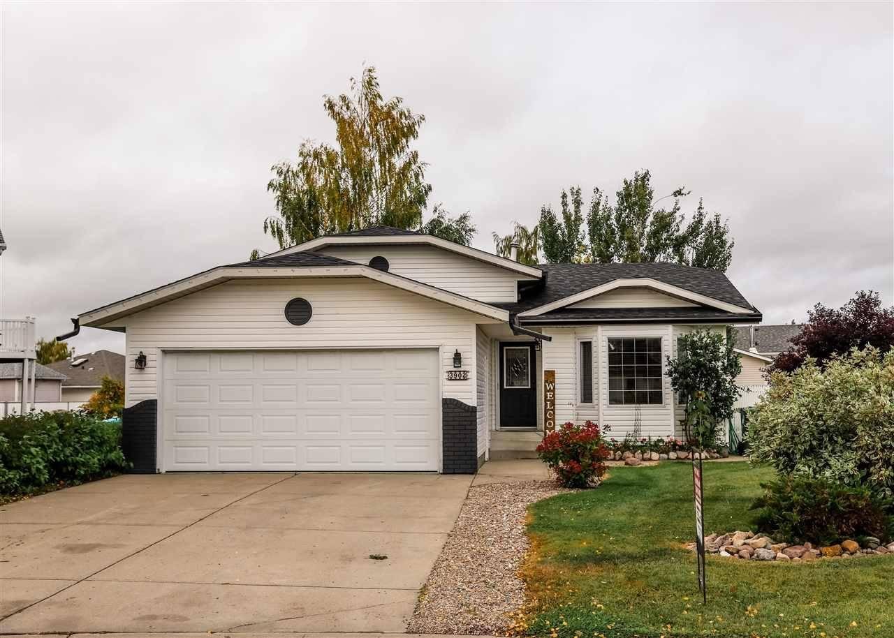 House for sale at 3902 39 St Bonnyville Town Alberta - MLS: E4173135