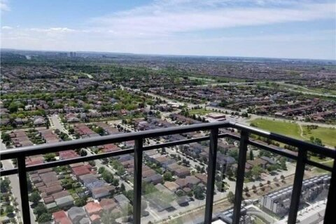 Apartment for rent at 4011 Brickstone Mews Pkwy Unit 3902 Mississauga Ontario - MLS: W4966354