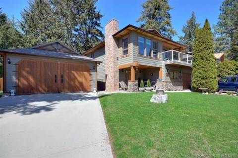 House for sale at 3902 Dryden Rd Peachland British Columbia - MLS: 10175888