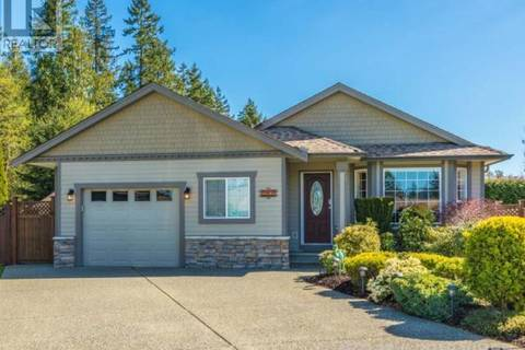 Residential property for sale at 3902 Mimosa Dr Nanaimo British Columbia - MLS: 453128