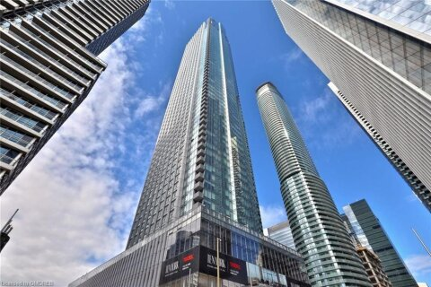Home for sale at 10 York St Unit 3903 Toronto Ontario - MLS: 40037749