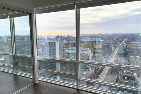 Apartment for rent at 15 Grenville St Unit 3903 Toronto Ontario - MLS: C4862327