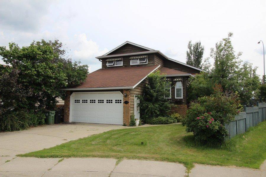 House for sale at 3903 39 St Leduc Alberta - MLS: E4164303