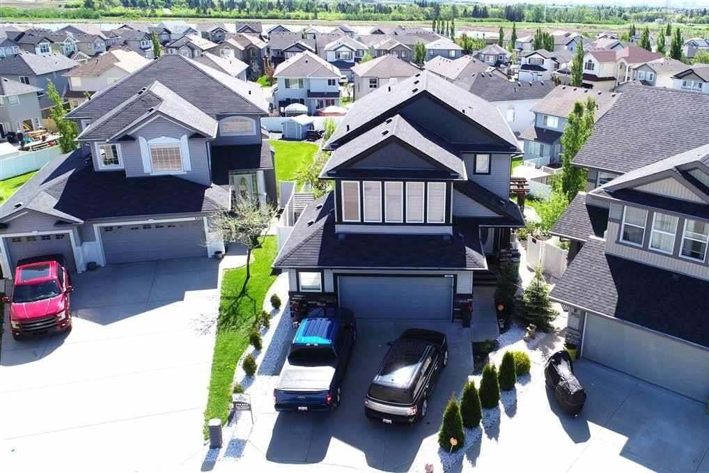 House for sale at 3904 164 Av NW Edmonton Alberta - MLS: E4199272