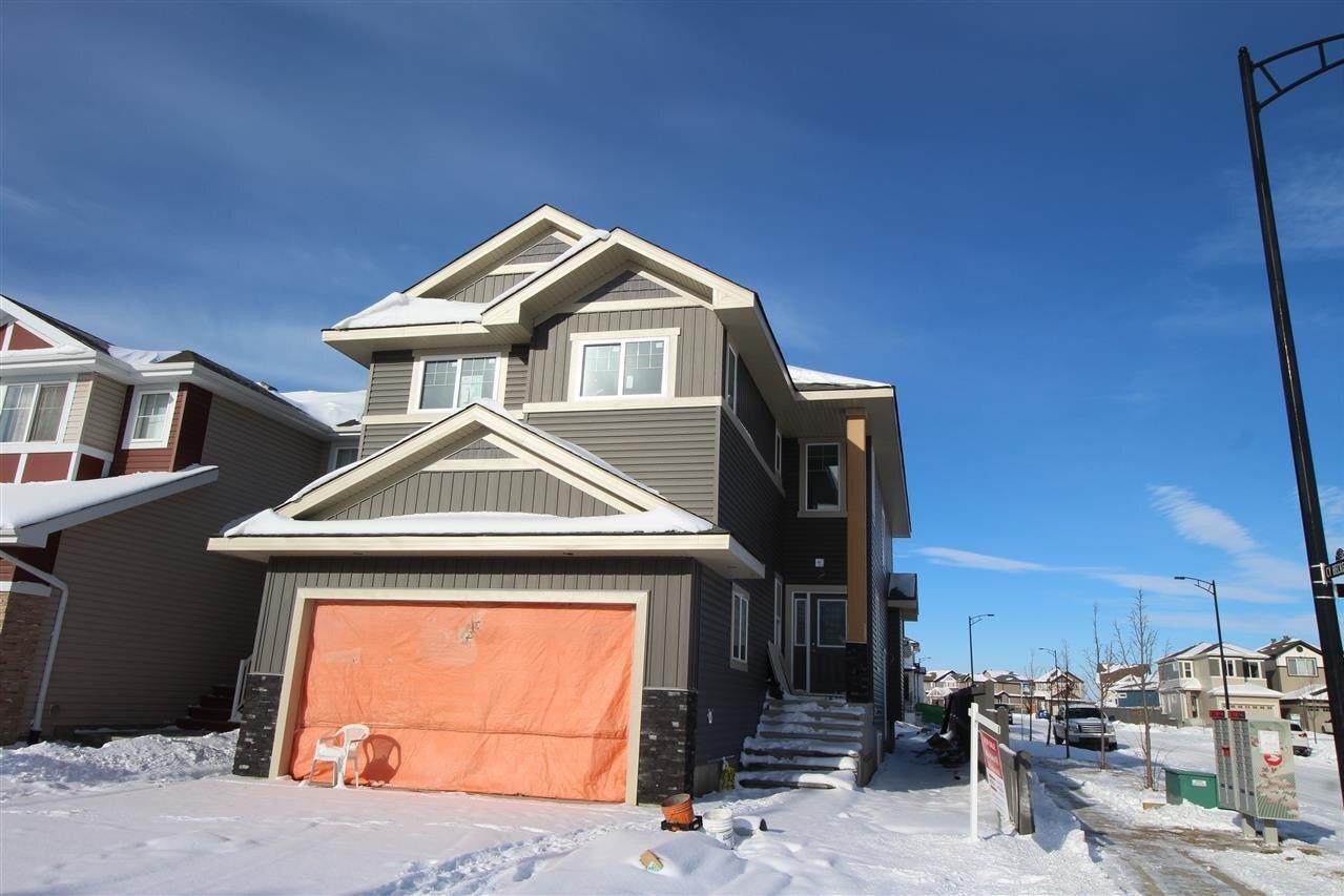 House for sale at 3904 171 Av NW Edmonton Alberta - MLS: E4218860
