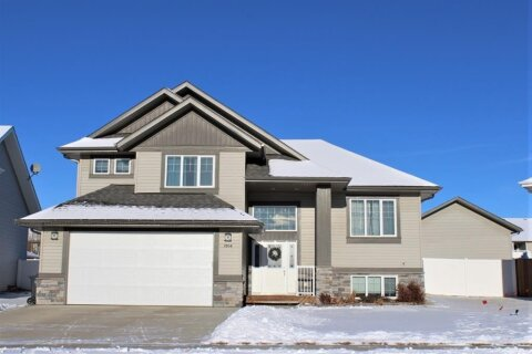 House for sale at 3904 49 Ave Ponoka Alberta - MLS: A1035771