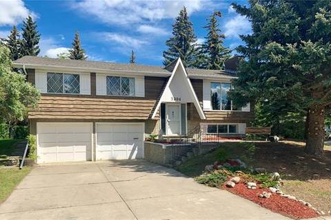 House for sale at 3904 Vardell Rd Northwest Calgary Alberta - MLS: C4253171