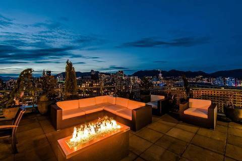 Condo for sale at 1033 Marinaside Cres Unit 3905 Vancouver British Columbia - MLS: R2366439