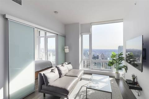 Condo for sale at 1283 Howe St Unit 3905 Vancouver British Columbia - MLS: R2443464