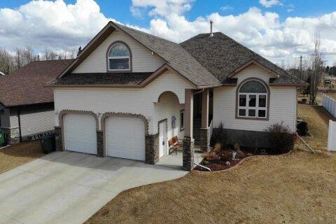 House for sale at 3905 39 Street Close Ponoka Alberta - MLS: A1048847