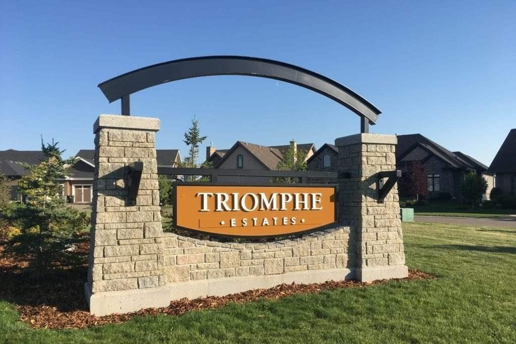 Residential property for sale at 3905 44 Av Beaumont Alberta - MLS: E4183384