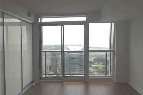 Apartment for rent at 85 Queens Wharf Rd Unit 3905 Toronto Ontario - MLS: C4733090