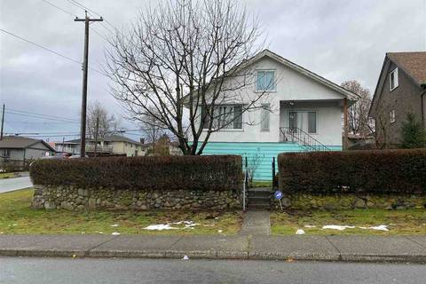 House for sale at 3905 Napier St Burnaby British Columbia - MLS: R2429622